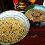 つけ麺屋 司郎 - つけ麺 ¥750