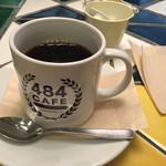 484cafe - ドリップコーヒー