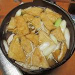 おちあい - 名物の芋鍋