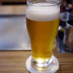 45942336 - 生ビール~☆