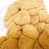 かねすえ - 料理写真:わらび餅、きな粉たっぷり