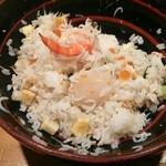 45948857 - びちょびちょ酢飯
