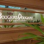 Bougnat Bougnat - お店の名前