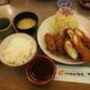 いなば和幸 - 料理写真:日替わりランチ