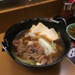 秋吉 - 肉豆腐