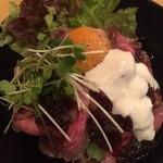 45955501 - ローストビーフ丼