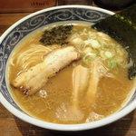 麺屋 もり田 -