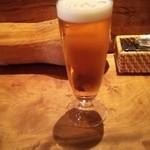 クォーレ - ビールはアサヒ