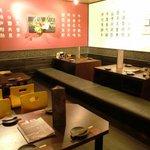 小樽食堂 - 最大40名の宴会だって個室座敷でできちゃいます!10~15名の個室座敷もあり♪