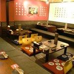 小樽食堂 - 最大40名座敷