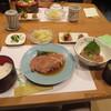 和食処 うえ田 - 料理写真:「日替わり定食 1,000円」