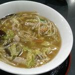中華料理 天国 - 料理写真:チャンポン