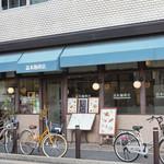 45963661 - 自転車が止まっているのがなんとも京都っぽい。