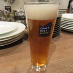 クラフトビアマーケット - 仙南クラフトビール ササニシキIPA