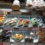 ヒロ・マルイチ - 料理写真:種類豊富