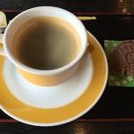 45967629 - (2015.12)コーヒー 400円