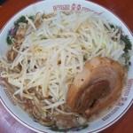 ラーメン龍郎 - 味噌ラーメン
