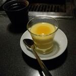 牛膳 - マンゴープリン
