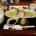 和遊食 肴菜や - 日替わりランチ¥900円