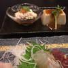 囲間 - 料理写真:会席コース  (¥3,000)