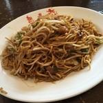 想夫恋 - 料理写真:焼きそば  こだわりの麺とソースがおいしく頂きました!