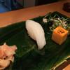 む田 - 料理写真:墨烏賊