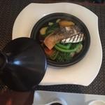 45971101 - タジン鍋