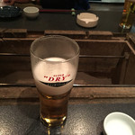 囲炉裏料理と日本酒スローフード 方舟 銀座インズ店 - エクストラコールド