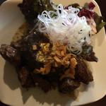 新宿ワインキッチン - 牛ハラミ