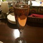 新宿ワイン倶楽部 - スパークリング ロゼ