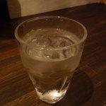 ベビーフェイスプラネッツ - ☆お水グラスはこちらです(^o^)丿☆