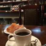 コーヒーショップマルヤマ -
