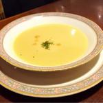 トロピカルコースト - スープ