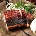 マゴコロ - 鯖の薫製