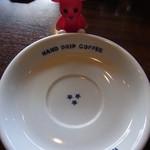 45982867 - コーヒーカップがおしゃれ♪