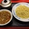 丸龍 - 料理写真:つけそば正油味