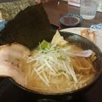 麺や 道楽 - 料理写真: