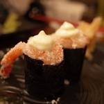 魚寿司 -