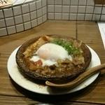 お銚子もん - 煮込み
