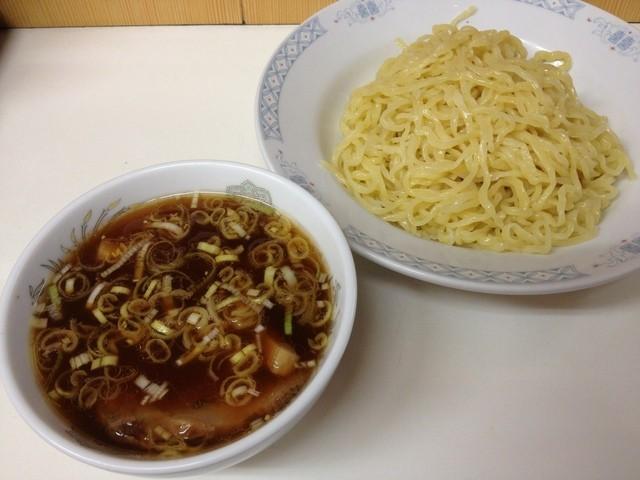 大精軒 - つけ麺