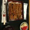 朱禧 - 料理写真:鰻重定食3250円