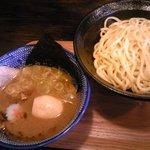 45987144 - つけ麺 780円