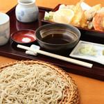 手打ち蕎麦 鈴音 - 料理写真: