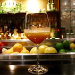 Bar WADURO - マンゴーのスパークル