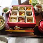 45988635 - 朝食①琉球朝食
