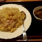 百味鮮 - 料理写真: