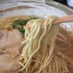 たちばな - ラーメン 麺リフト〜(*^◯^*)