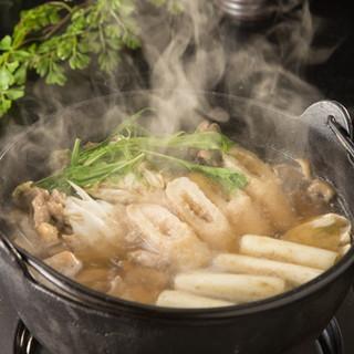 秋田名物【きりたんぽ】焼いて食べても美味しい逸品です。