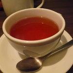 ベビーフェイスプラネッツ - ☆紅茶はホットでGood!!☆