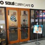 SOUL CURRY CAFE - 外観